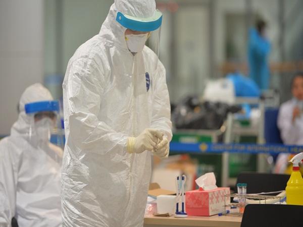 Tin vui: 10 bệnh nhân nhiễm Covid-19 tại Việt Nam đã có kết quả xét nghiệm âm tính