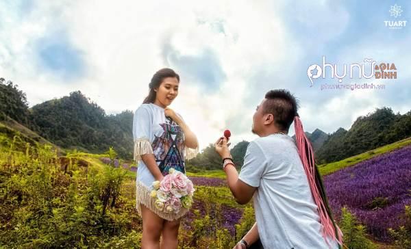 DJ số 1 Việt Nam dùng trực thăng 300 tỷ rước 'cô gái triệu view' về dinh? - Ảnh 15