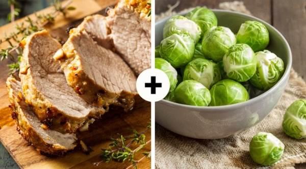 Những thực phẩm quen thuộc, khi kết đôi với nhau sẽ chống lại ung thư - Ảnh 3