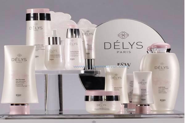 Khai trương đại lý Delys Paris – Ưu đãi lớn cho các khách hàng từ nay đến 03/09 - Ảnh 1