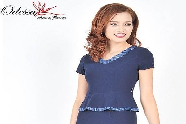Từ ngày 18 - 31/08 thời trang Odessa siêu khuyến mãi giảm giá đến 70% toàn bộ sản phẩm - Ảnh 1