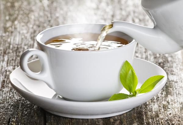 Những thực phẩm nên cho vào trà xanh để phát huy tác dụng chữa bệnh tốt nhất - Ảnh 3