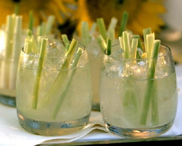 Thức uống này giúp ngừa ung thư, giải độc gan, thận rất hiệu quả - Ảnh 1