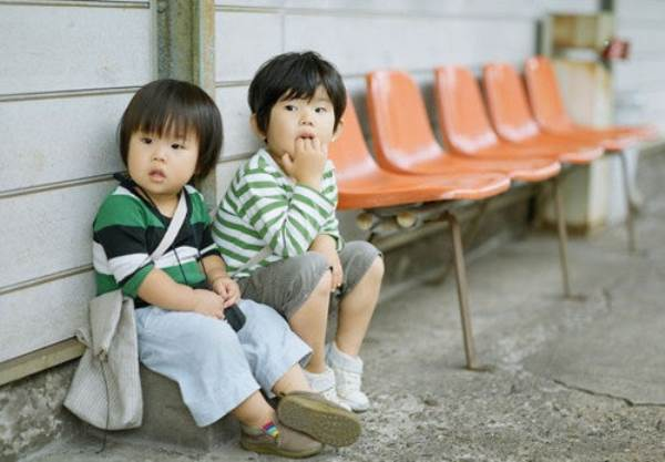 Học 'lỏm' bí quyết dạy con đáng ngưỡng mộ của người Nhật - Ảnh 1