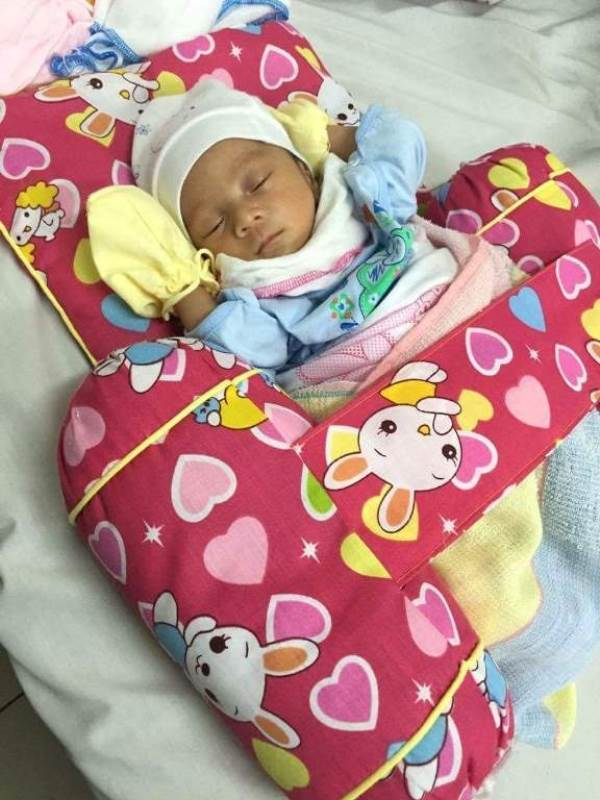 Thêm một mẹ Việt từ chối điều trị ung thư để sinh con - Ảnh 2
