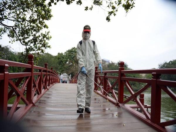 Hai tuần liên tiếp Việt Nam không có ca mới trong cộng đồng