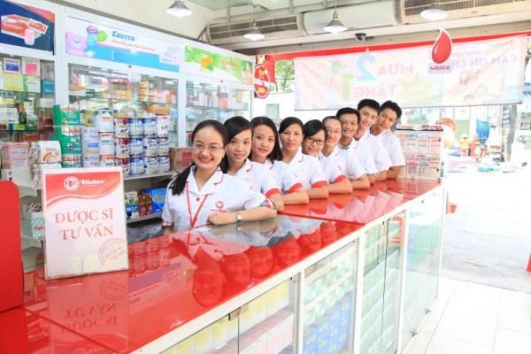 Chuỗi nhà thuốc láng giềng Vistar đạt chứng nhận GPP của Bộ Y tế - Ảnh 2