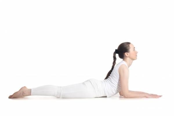 7 động tác yoga giúp ngực đầy đặn - Ảnh 3