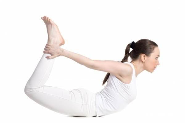 7 động tác yoga giúp ngực đầy đặn - Ảnh 4