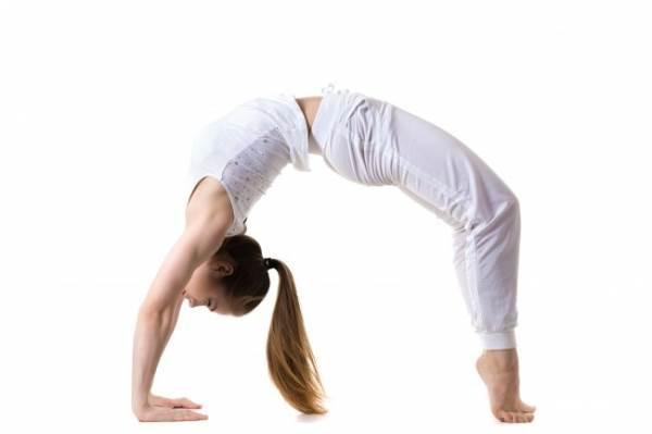 7 động tác yoga giúp ngực đầy đặn - Ảnh 5