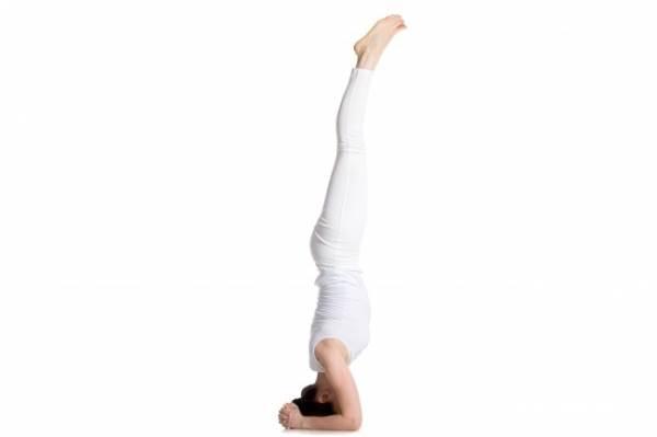 7 động tác yoga giúp ngực đầy đặn - Ảnh 6