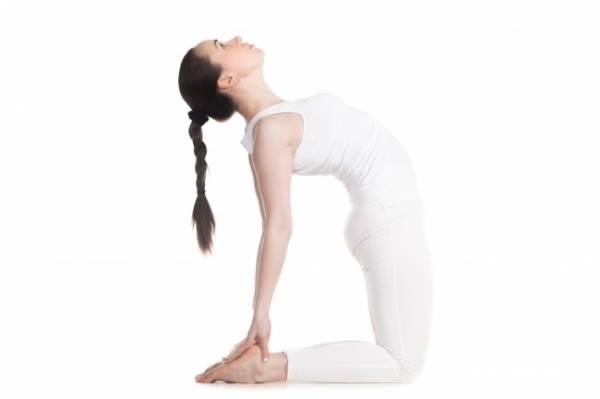 7 động tác yoga giúp ngực đầy đặn - Ảnh 7