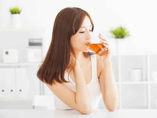 Uống trà tráng miệng sau khi ăn, thói quen tưởng lành mà rất hại của người Việt - Ảnh 2