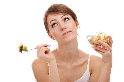 Lời khuyên của chuyên gia dinh dưỡng về việc giảm cân - Ảnh 2