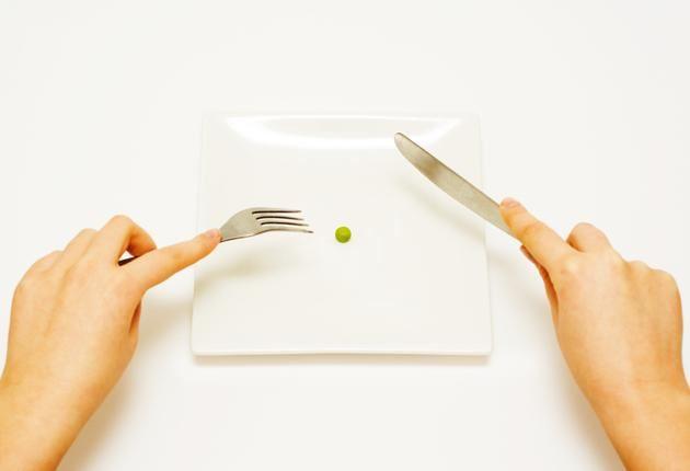 Lời khuyên của chuyên gia dinh dưỡng về việc giảm cân - Ảnh 1
