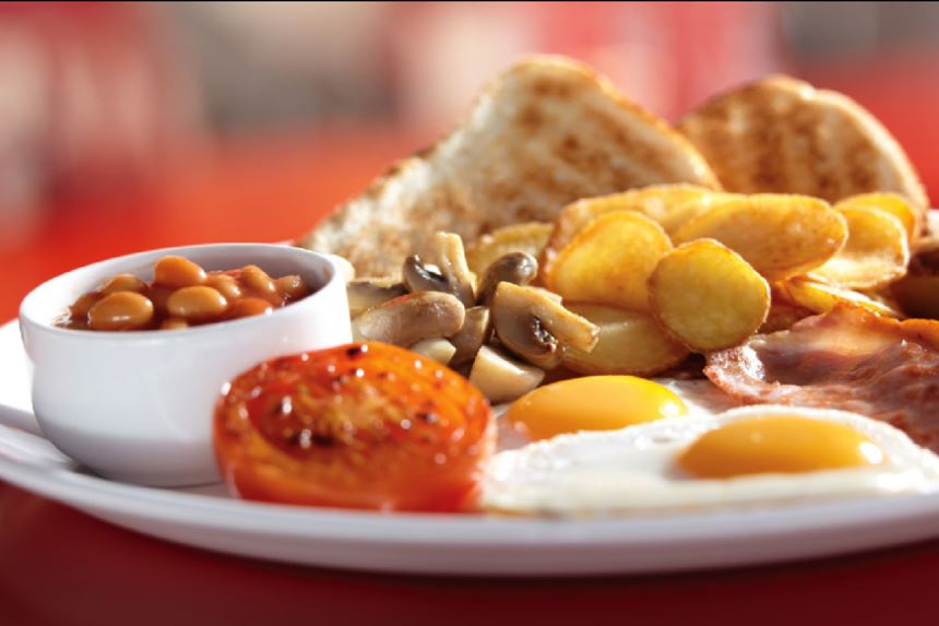 Lời khuyên của chuyên gia dinh dưỡng về việc giảm cân - Ảnh 3