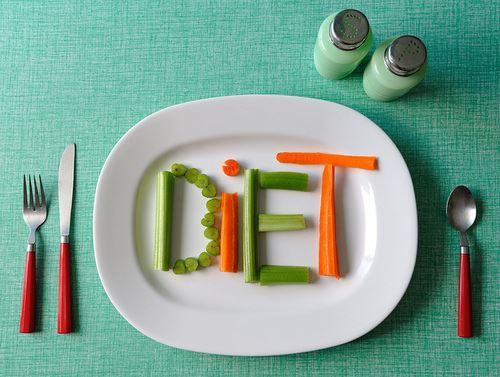 Lời khuyên của chuyên gia dinh dưỡng về việc giảm cân - Ảnh 7