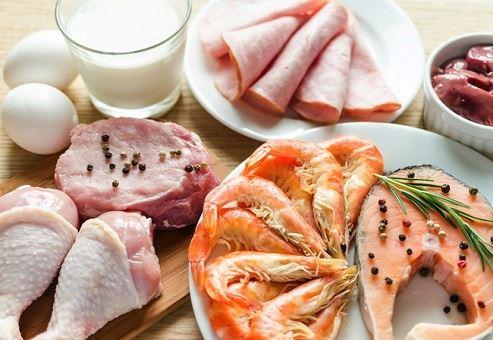 Lời khuyên của chuyên gia dinh dưỡng về việc giảm cân - Ảnh 6