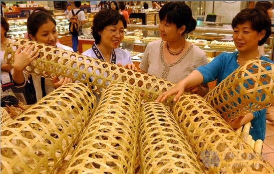 Bí quyết làm đẹp và giải nhiệt của người Trung Quốc xưa - Ảnh 2