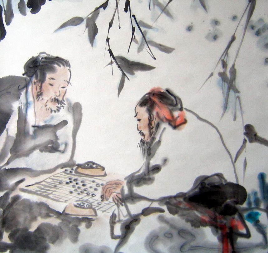 Bí quyết làm đẹp và giải nhiệt của người Trung Quốc xưa - Ảnh 5
