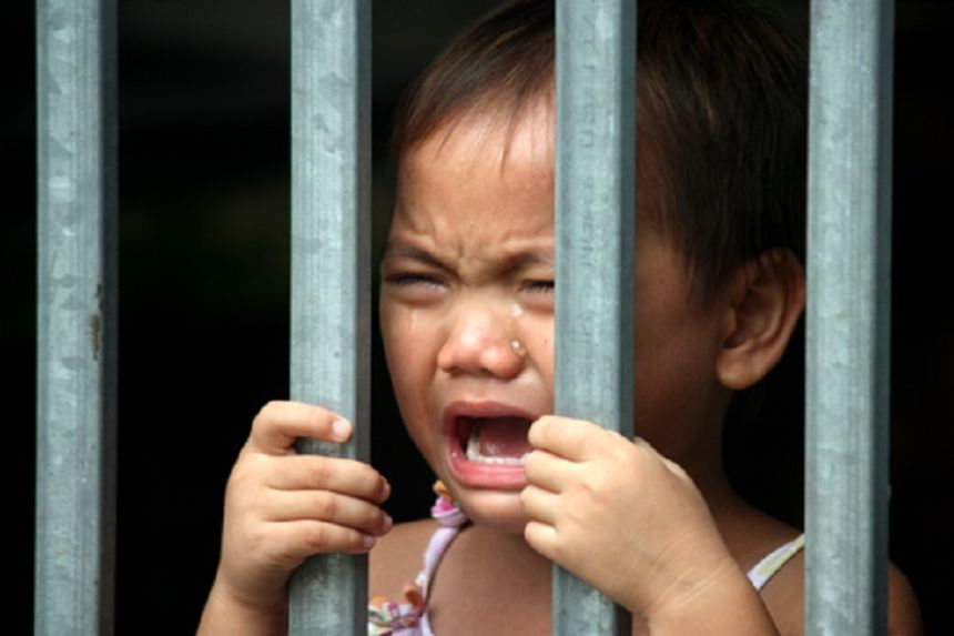 Chùa Bồ Đề không được phép nuôi trẻ