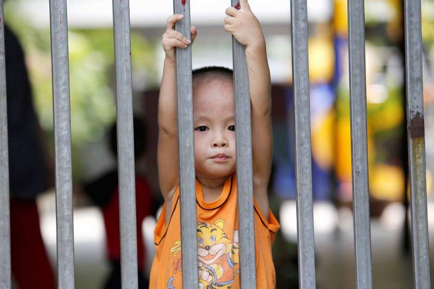 Thanh tra lại vụ mua bán trẻ em ở chùa Bồ Đề