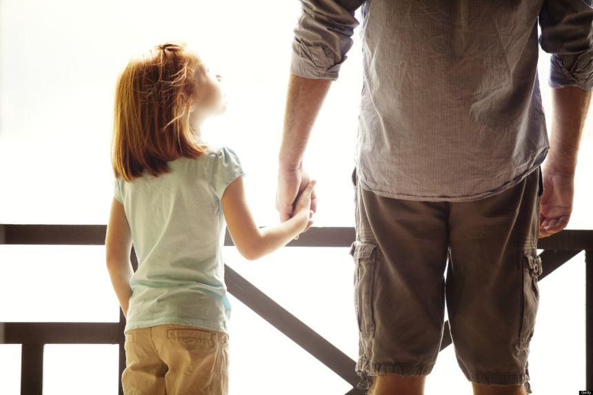Những bài học mọi người cha nên dạy con gái - Ảnh 4
