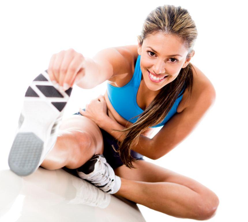 Tập thể dục khiến chúng ta hạnh phúc hơn - Ảnh 2