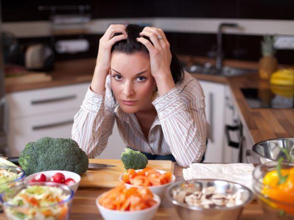 7 quy tắc ăn kiêng thường bị áp dụng sai cách - Ảnh 3