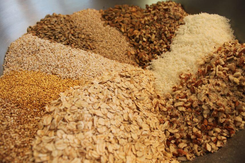 Bí quyết mua sắm giảm thiểu nguy cơ tiếp xúc với thực phẩm biến đổi gien - Ảnh 4