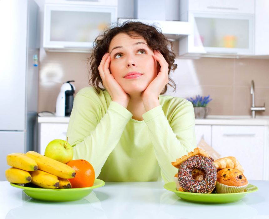 7 quy tắc ăn kiêng thường bị áp dụng sai cách - Ảnh 2