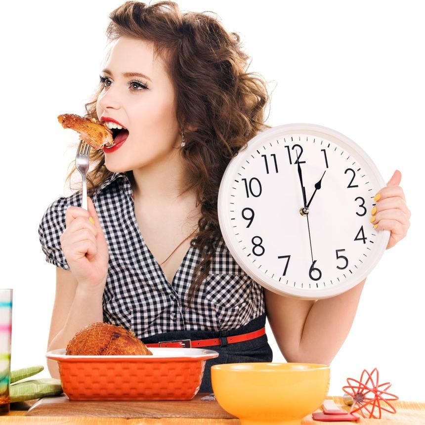 7 quy tắc ăn kiêng thường bị áp dụng sai cách - Ảnh 1