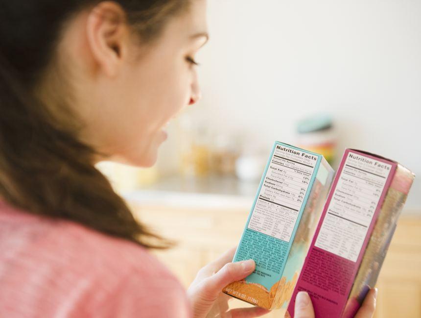 Bí quyết mua sắm giảm thiểu nguy cơ tiếp xúc với thực phẩm biến đổi gien - Ảnh 3