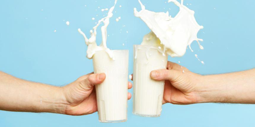 Sữa có thực sự tốt cho sức khỏe? - Ảnh 2