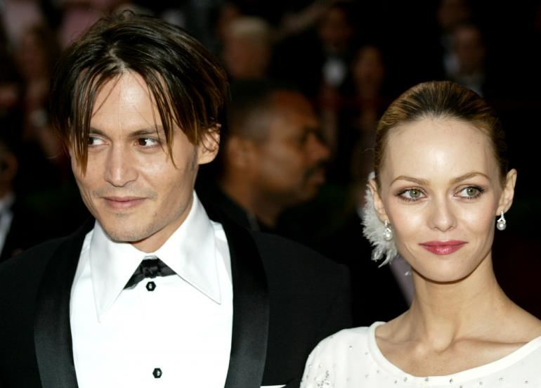 Johnny Depp và Amber Heard đã bí mật kết hôn - Ảnh 6
