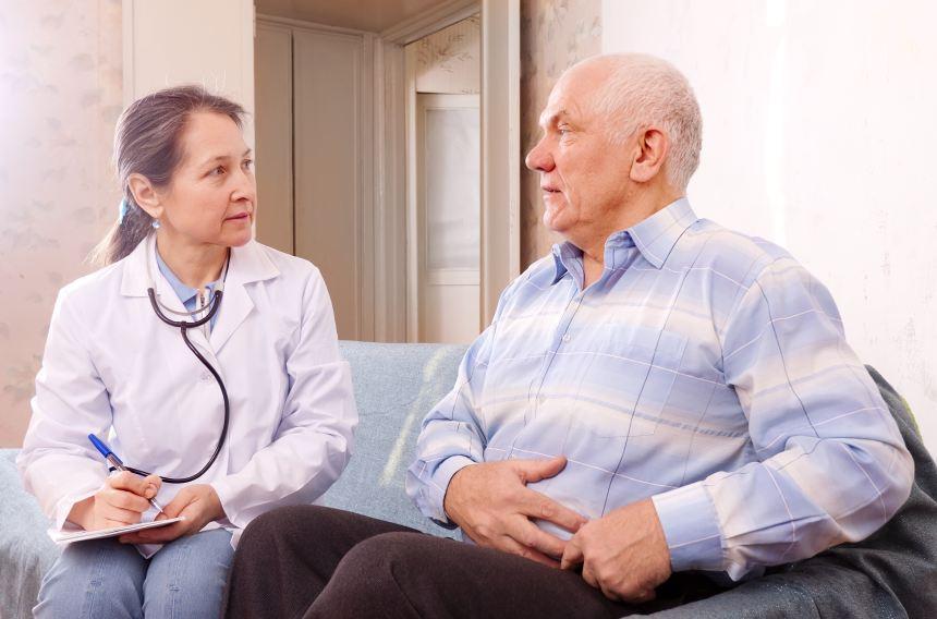 10 dấu hiệu cảnh báo ung thư tuyệt đối không được bỏ qua - Ảnh 2