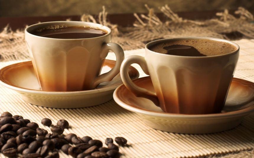 Làm đẹp với cafe: vừa rẻ vừa dễ - Ảnh 1