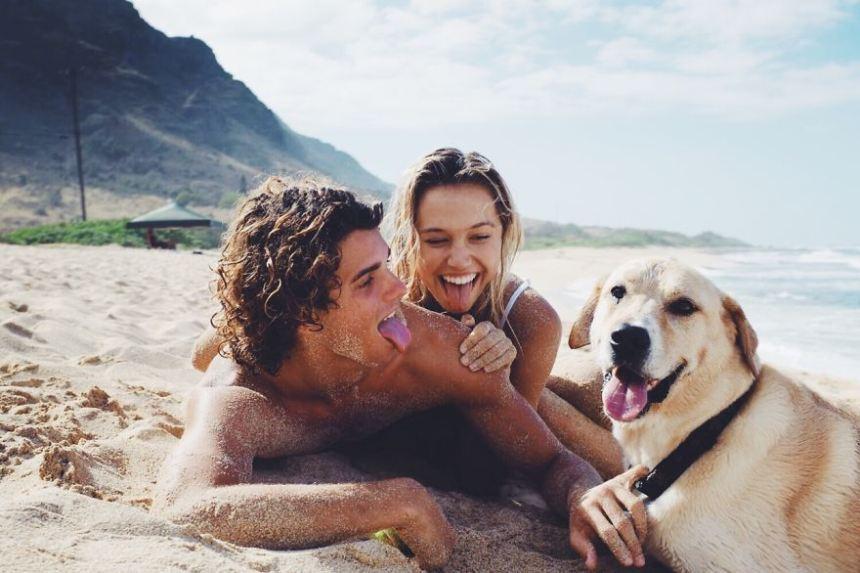 'Lóa mắt' với cuộc sống đẹp như cổ tích của cặp đôi người mẫu - Ảnh 11
