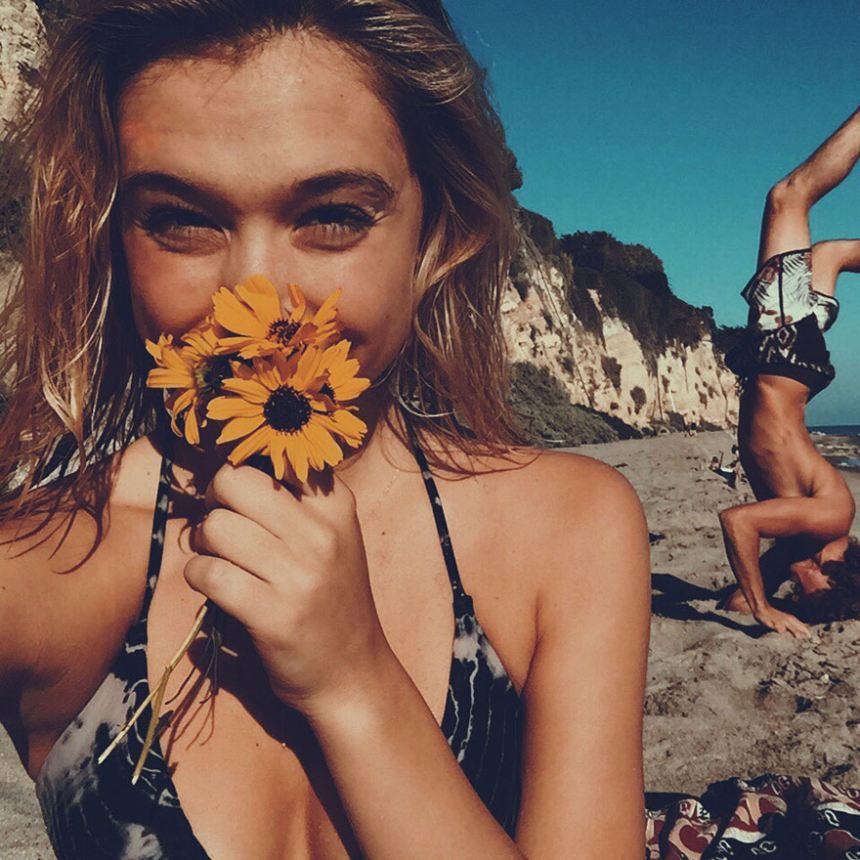 'Lóa mắt' với cuộc sống đẹp như cổ tích của cặp đôi người mẫu - Ảnh 14