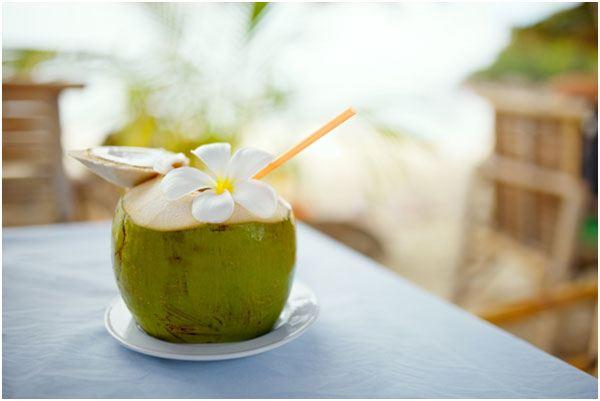 Nước dừa: thức uống tốt nhất mùa Hè! - Ảnh 2