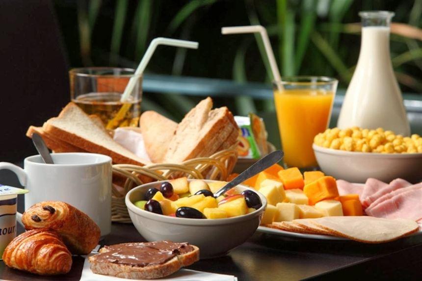 5 công thức bữa sáng từ chuyên gia dinh dưỡng - Ảnh 1