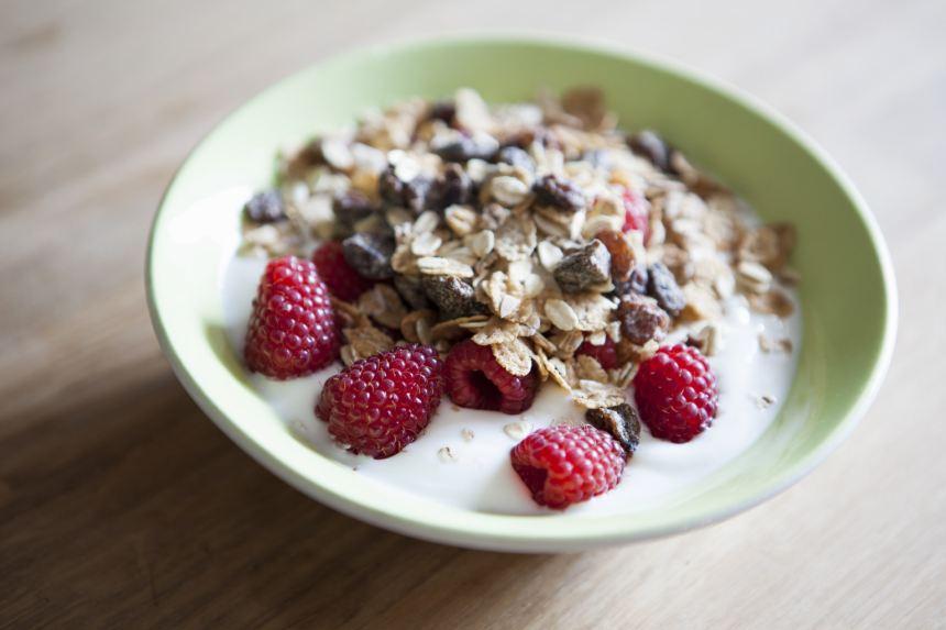 5 công thức bữa sáng từ chuyên gia dinh dưỡng - Ảnh 2
