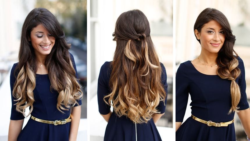 5 quy tắc phải nhớ khi nhuộm tóc Ombre - Ảnh 2