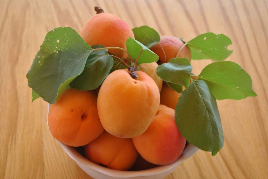 Những loại trái cây tuyệt ngon dành cho mùa hè - Ảnh 3