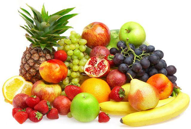 Chỉ số hạnh phúc tăng khi ăn nhiều... trái cây? - Ảnh 1