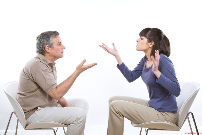 """Nỗi khổ của những ông chồng có vợ là """"sếp bà"""" - Ảnh 1"""