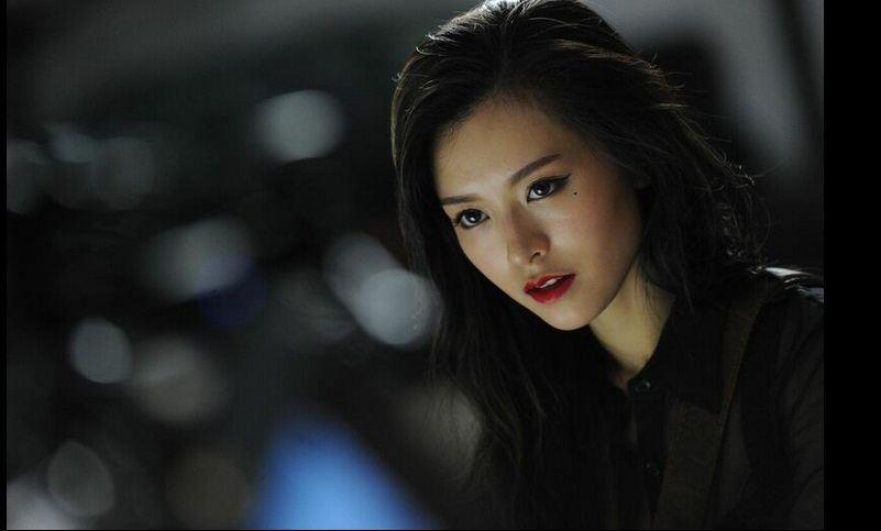 Xuất hiện Đông Nhi phiên bản Hoa ngữ trong phim trinh thám TVB gây sốt - Ảnh 1