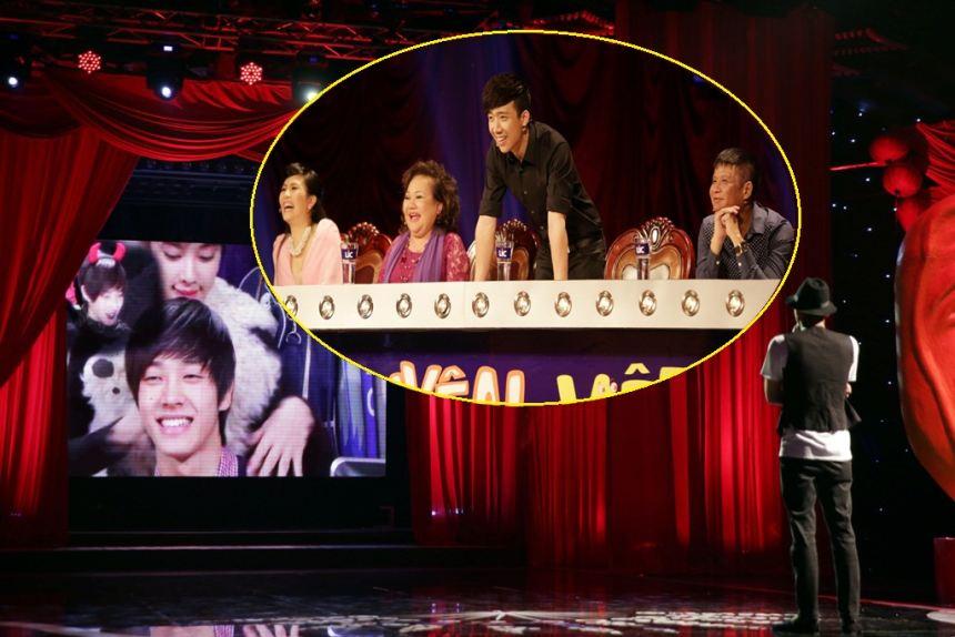 Thí sinh lồng tiếng phim siêu hài chinh phục giám khảo khó tính Lê Hoàng
