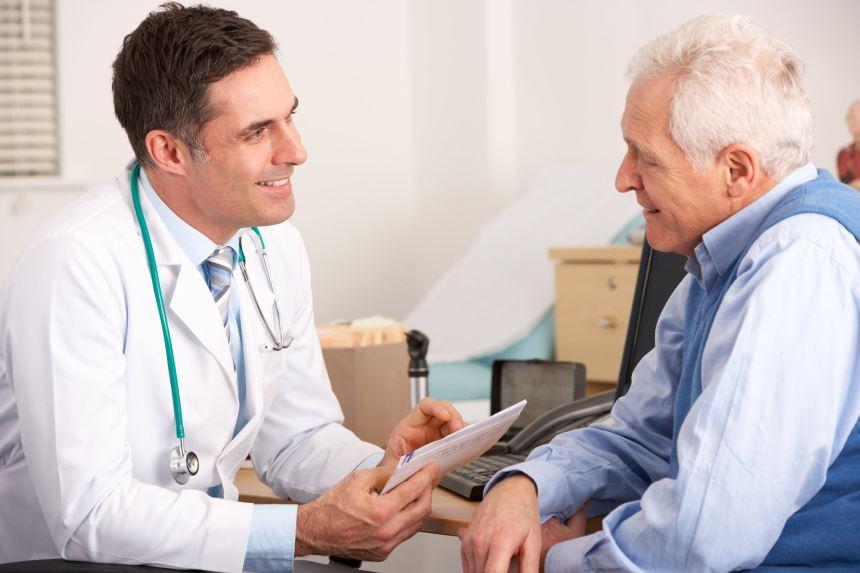 Chương trình tư vấn cách chăm sóc bệnh nhân ung thư