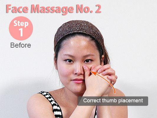 Massage mặt kiểu Nhật giúp nâng cơ không cần phẫu thuật - Ảnh 2